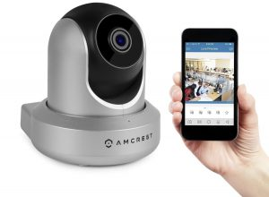How to Choose the Perfect Home Security Camera System 2