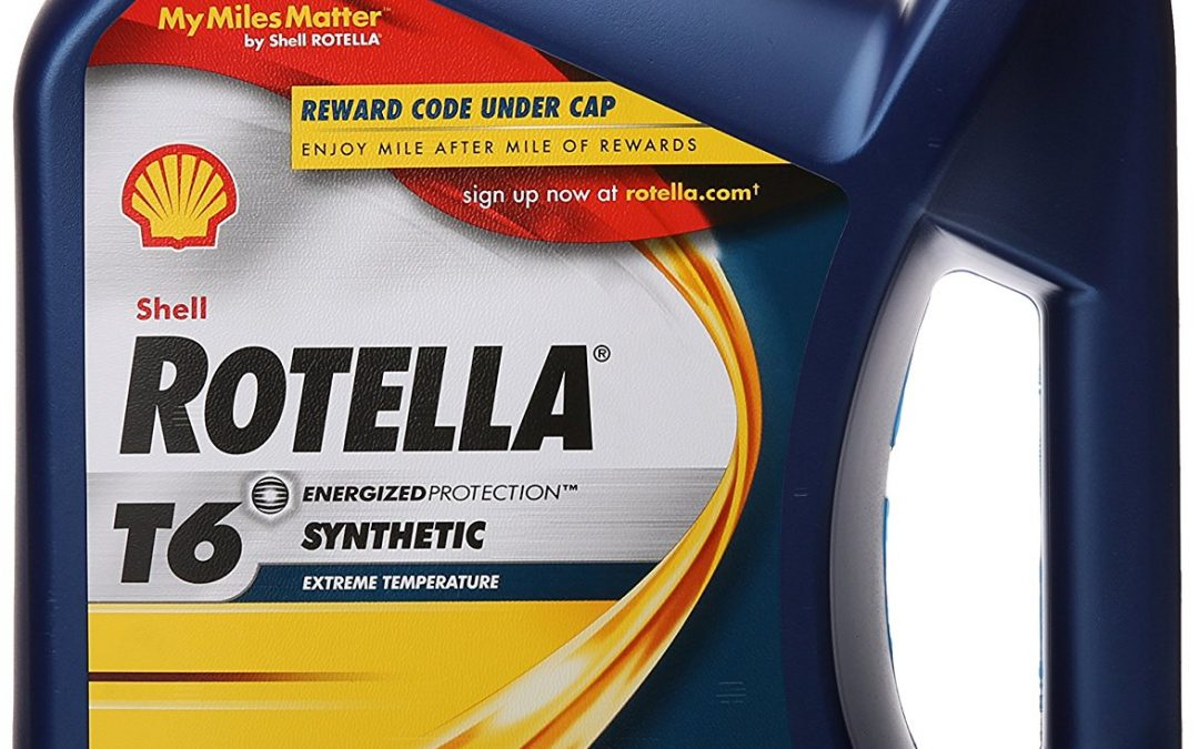 best synthetic oil for you motor