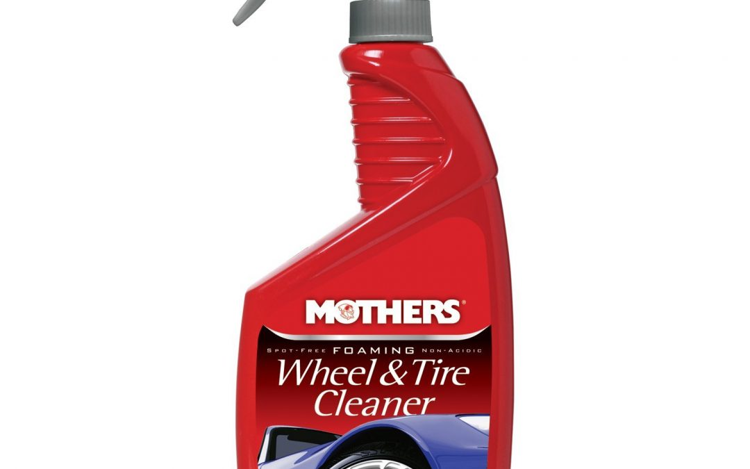 Best Tire Cleaners Review