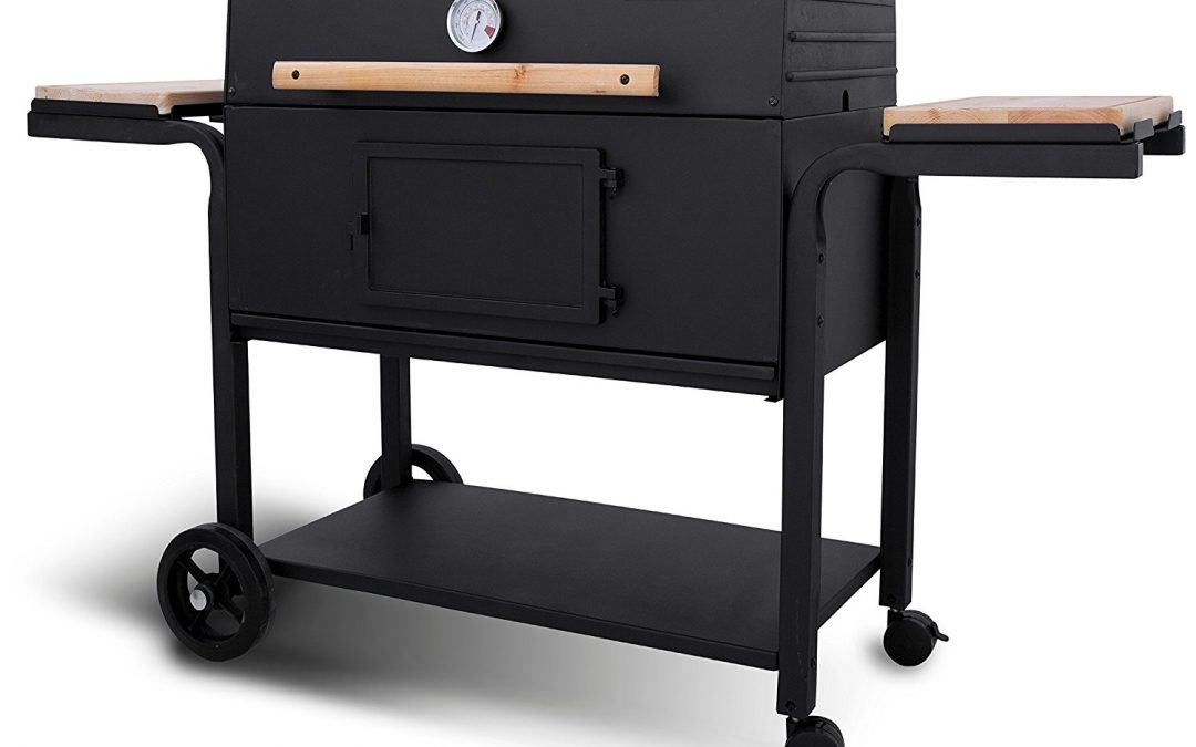 Best Charcoal Grill Review