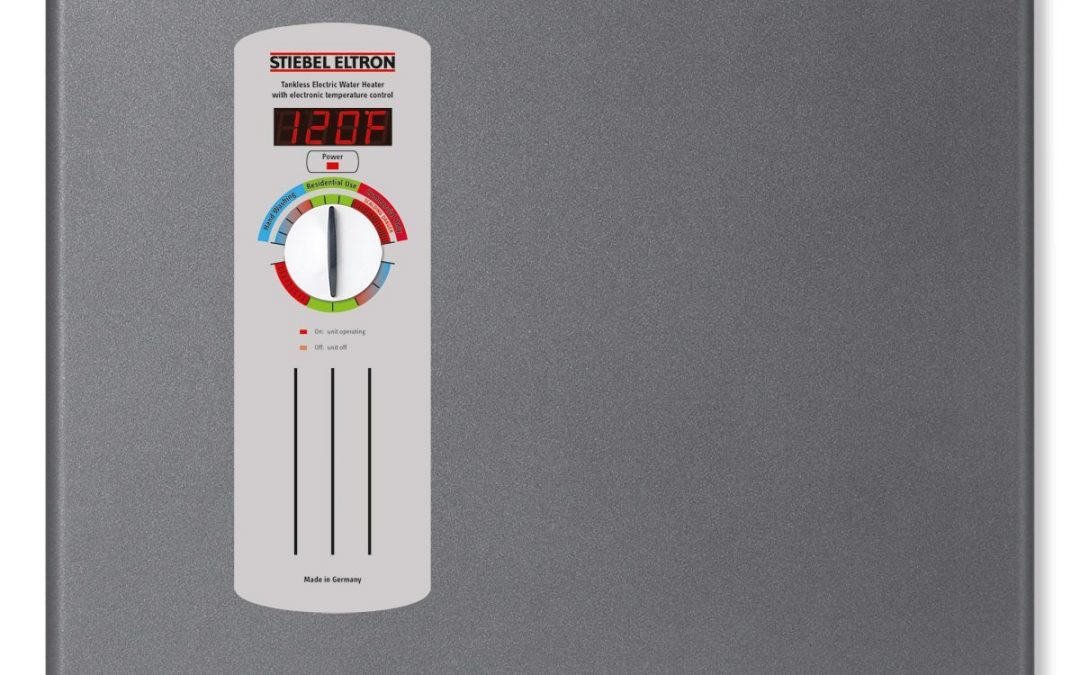 Best Water Heater Review