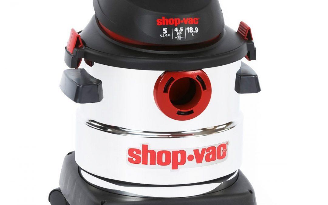 Best Wet Vacuums