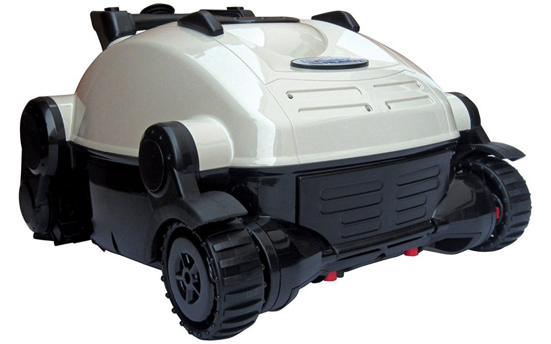 Buying Guide for the Best Robotic Vacuum