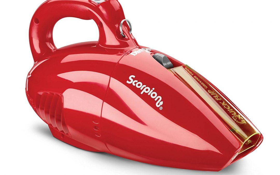 Best Handheld Vacuums