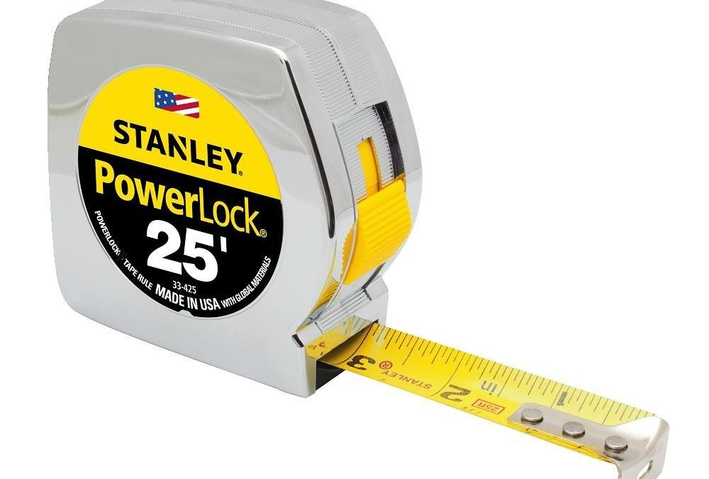 Best Tape Measures Review