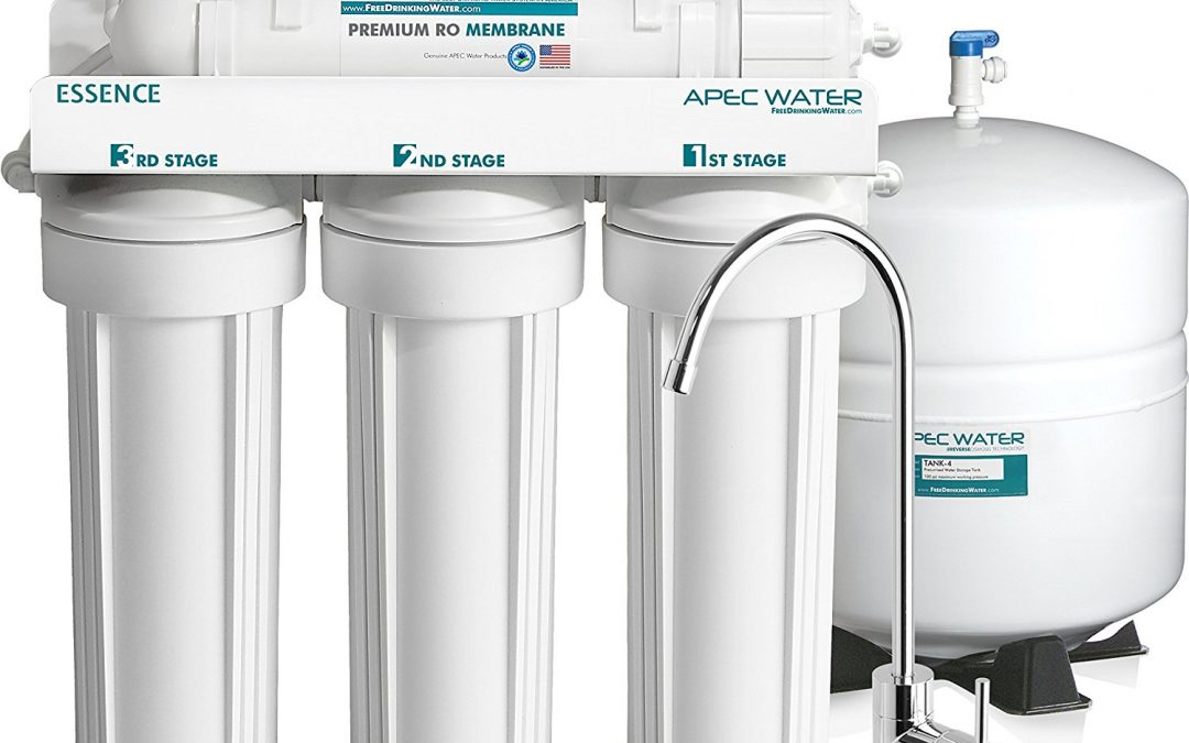 Best Water Filtration Systems