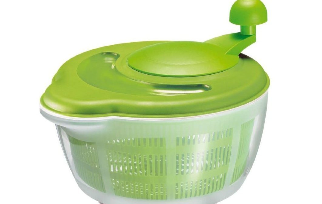 How to Choose the Best Salad Spinners