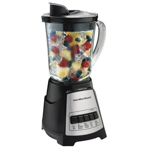 How to Choose the Best Countertop Blenders