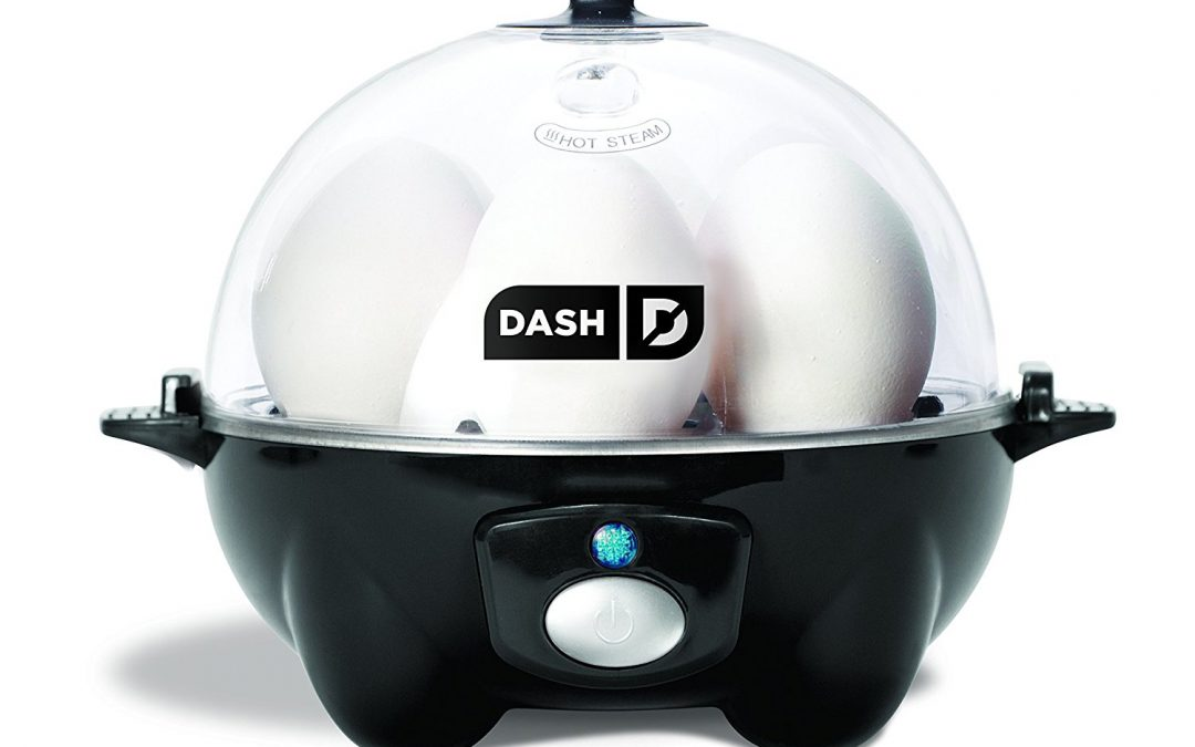 How to Choose the Best Egg Cookers