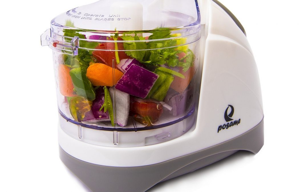 How to Choose the Best Food Choppers