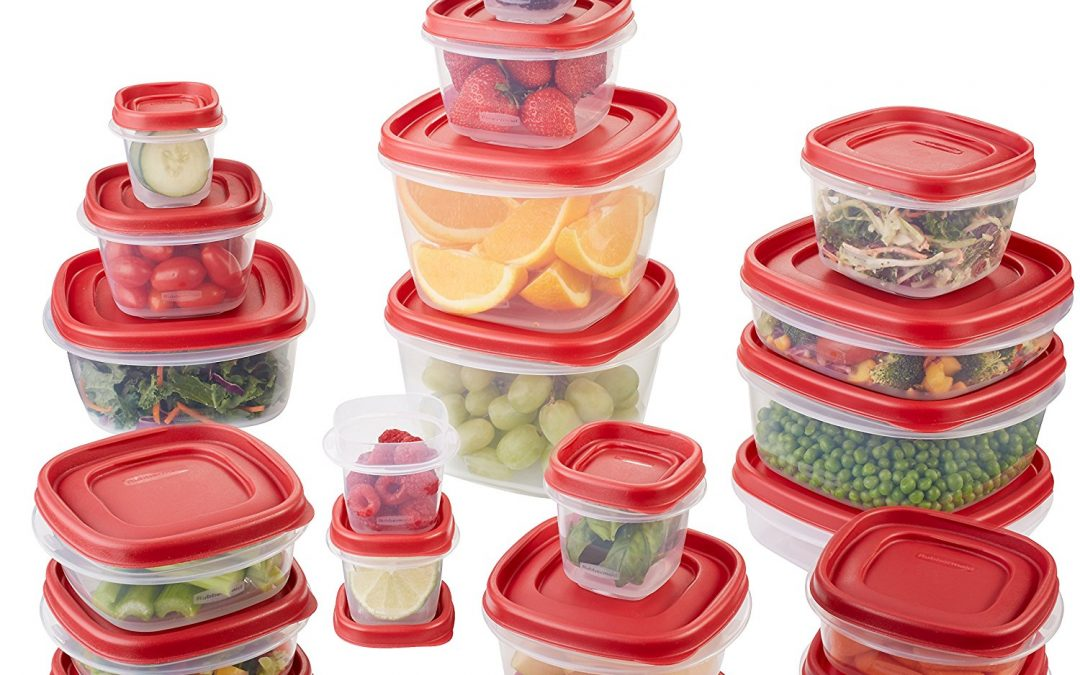 How to Choose the Best Food Storage Containers