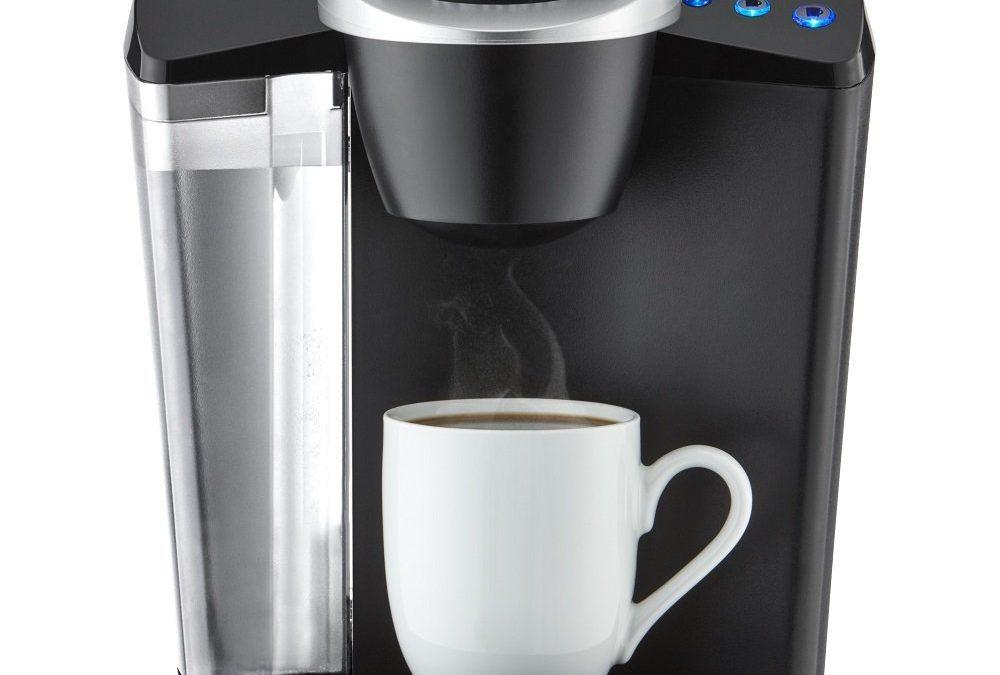 Best Keurig Coffee Makers Review
