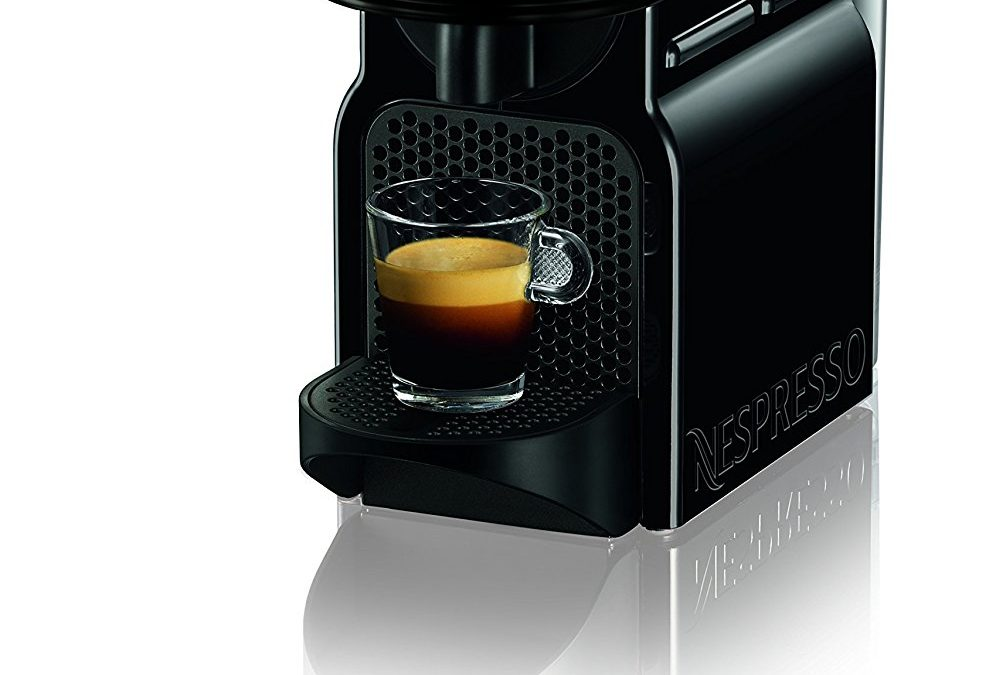 Best Nespresso Machines Review