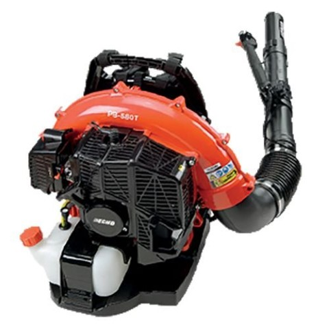 Best Backpack Blowers Review